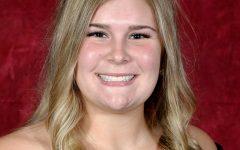 Senior Profile - Kenlei Duvall