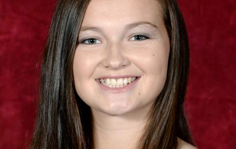 Senior Profile - Sydnie Womack