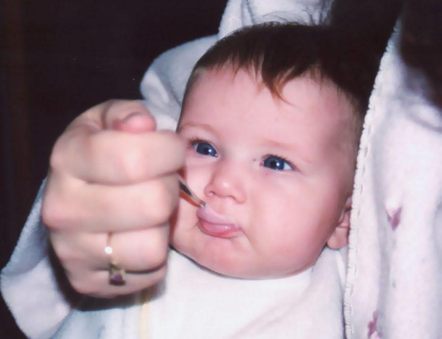 Rebekah+Baby+Photo